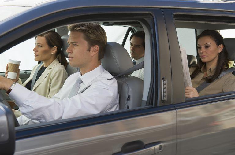 Dovrebbe davvero possedere una macchina?