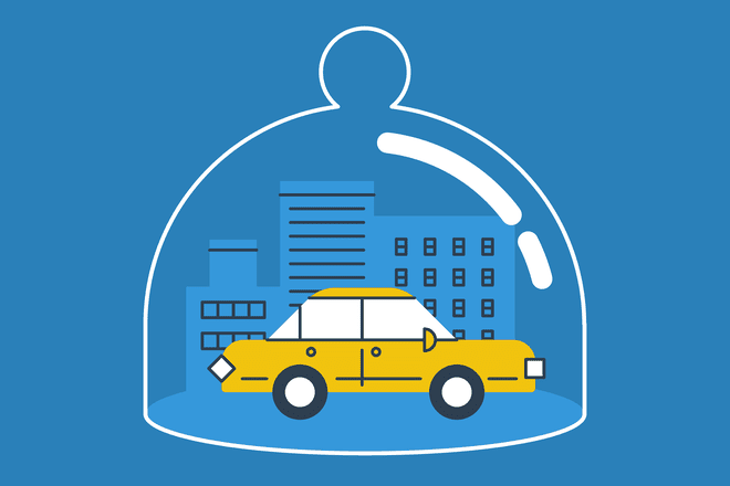 La guía definitiva de seguros de coches