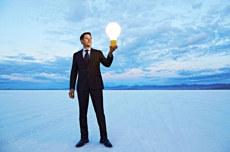 Comment évaluer une idée d'entreprise avant de plonger