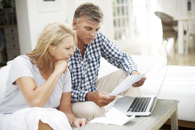 Muy por detrás de Ahorro para el Retiro?  Así es como para ponerse al día.