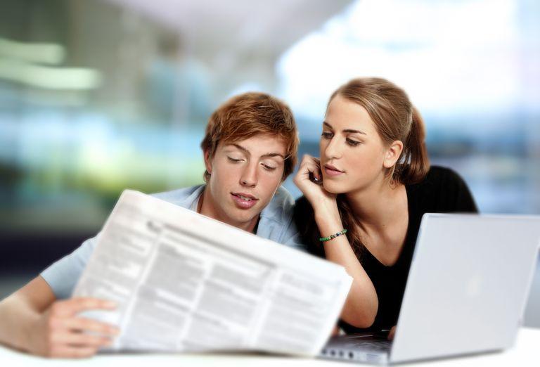 Топ 10 помилок планування коледжу Зроблено батьки