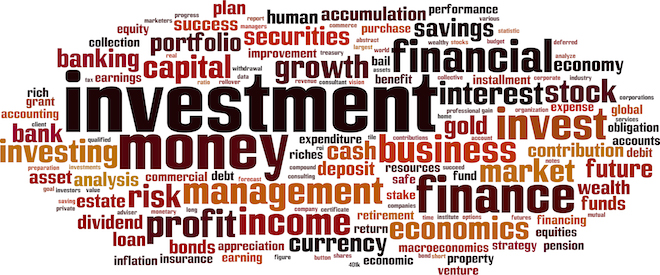 Investing Terms You Should Know