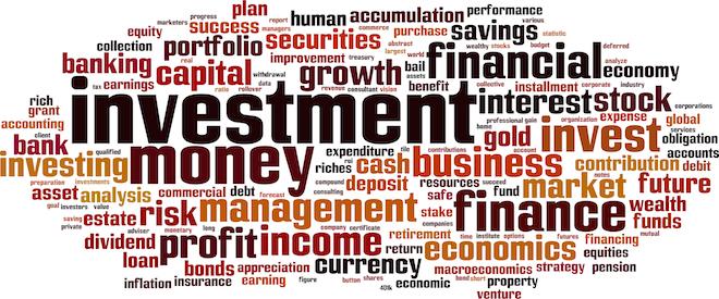 Warunki inwestowania należy wiedzieć
