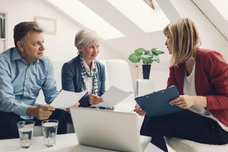 Cómo utilizar una hipoteca privada
