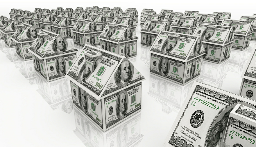 Zakaj bi moral vlagati v nepremičnine?