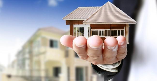 Costruire un portafoglio immobiliare per il flusso di cassa