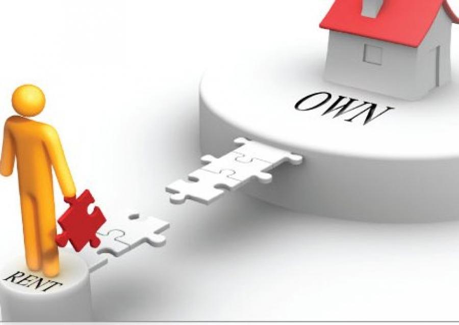 Klady a zápory Pronájem pro účely vlastnictví - Průvodce pro kupující a prodávající
