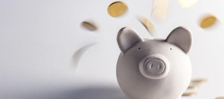 Môžete stráviť od Sporiaci účet?
