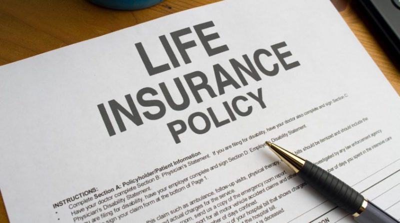 Dělá Cover Life Insurance Policy Sebevražda?
