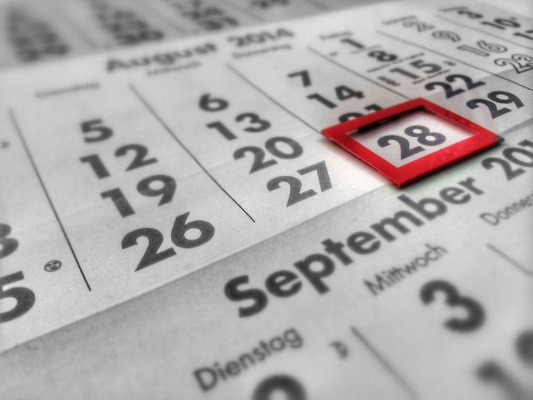 Invertir opciones: Weeklys opciones (operaciones a corto plazo)