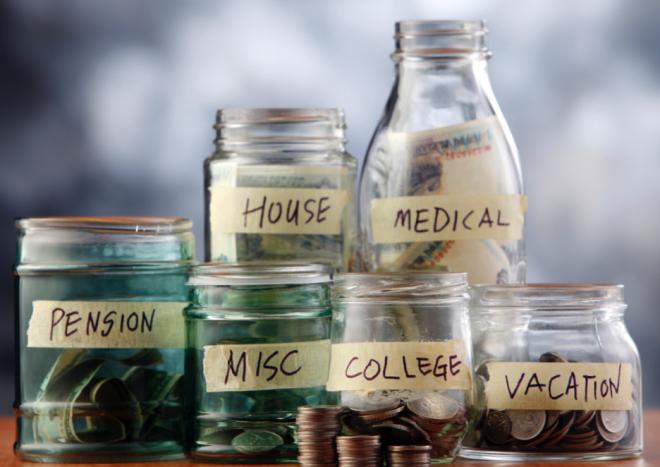 5 Финансови целите, които трябва да бъдат получени преди 30