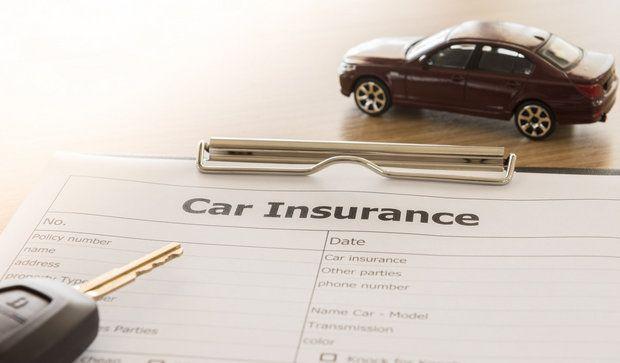 Dlaczego dostaję Ubezpieczenie samochodu Rezygnacja List
