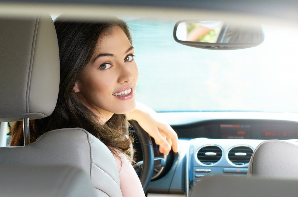 Guía del comprador de seguros de coches para la Mujer