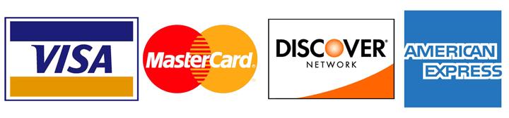 10 typer kredittkort (og hvordan du bruker dem)