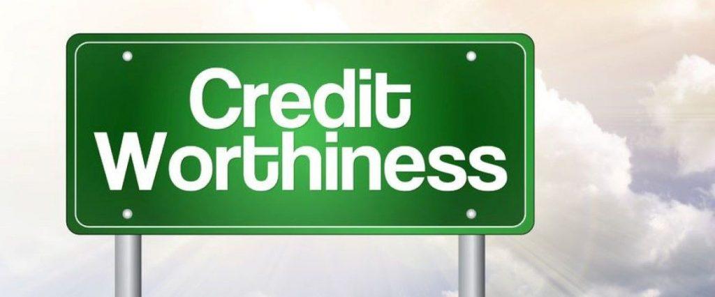Mit kell tudni a hitelképessége