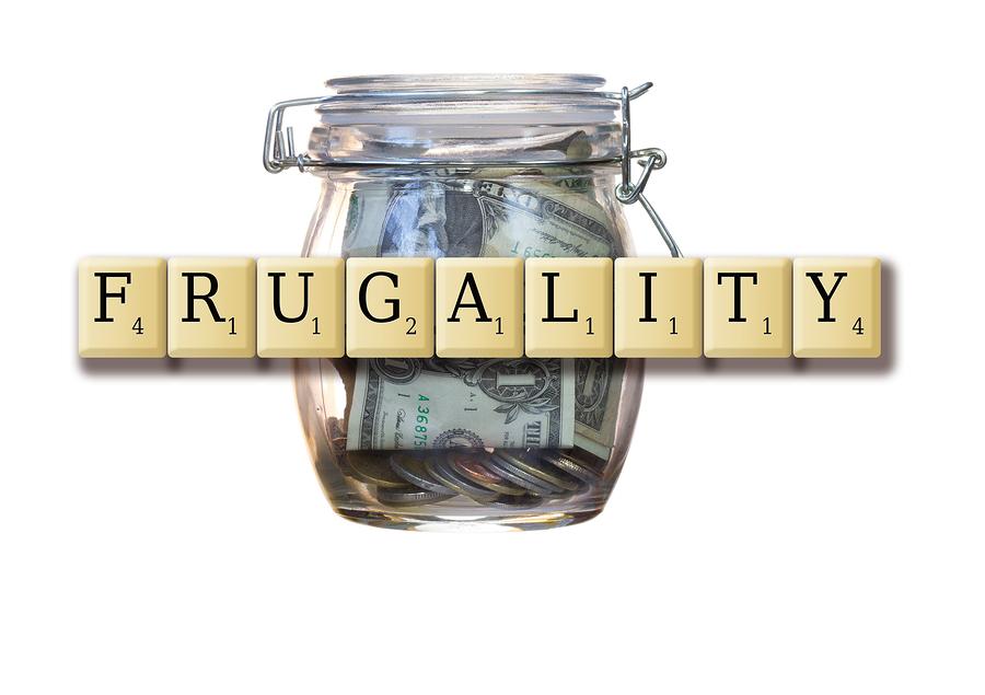 6 maneras sorprendentes Su frugalidad le está costando