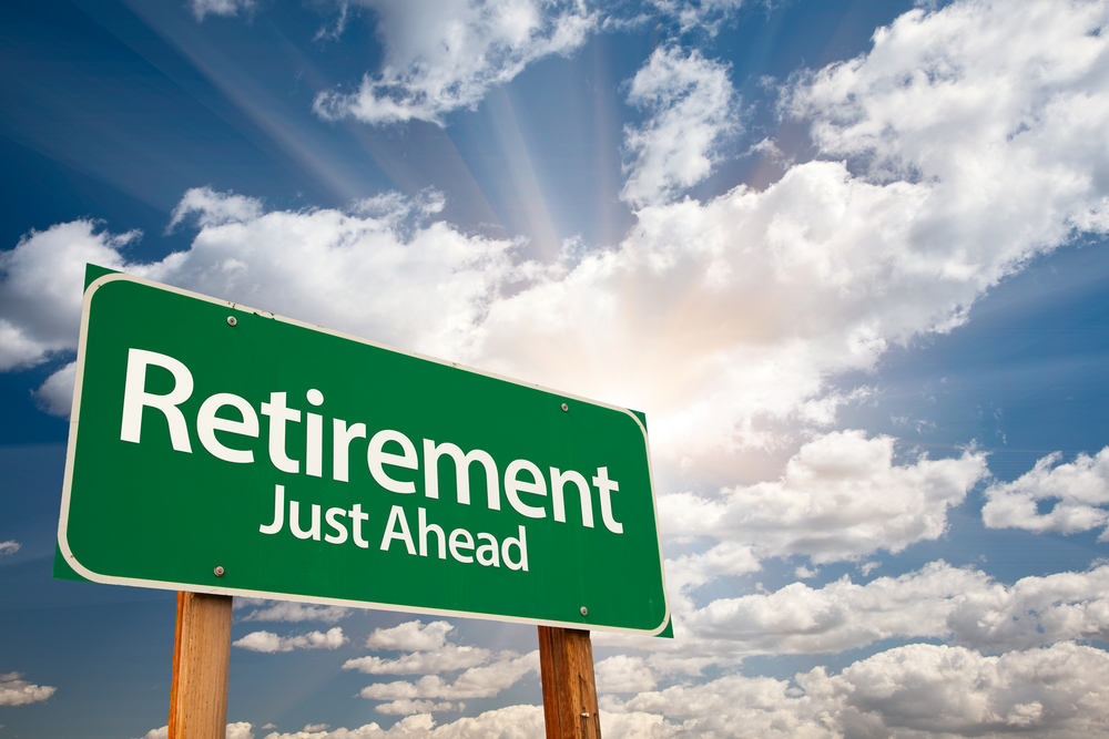 Колко трябва да запазите да се пенсионират с 40?