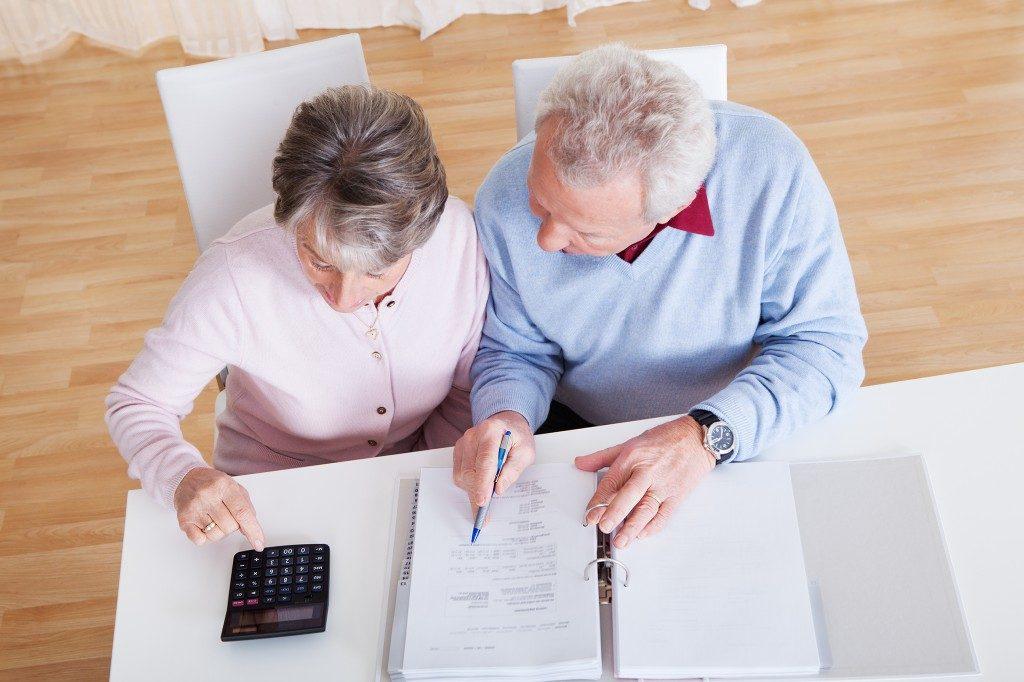 9 veidi, kā Izveidot pensijas ienākumus