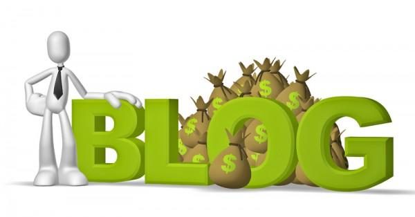 Las mejores maneras de hacer el dinero Blogging para principiantes