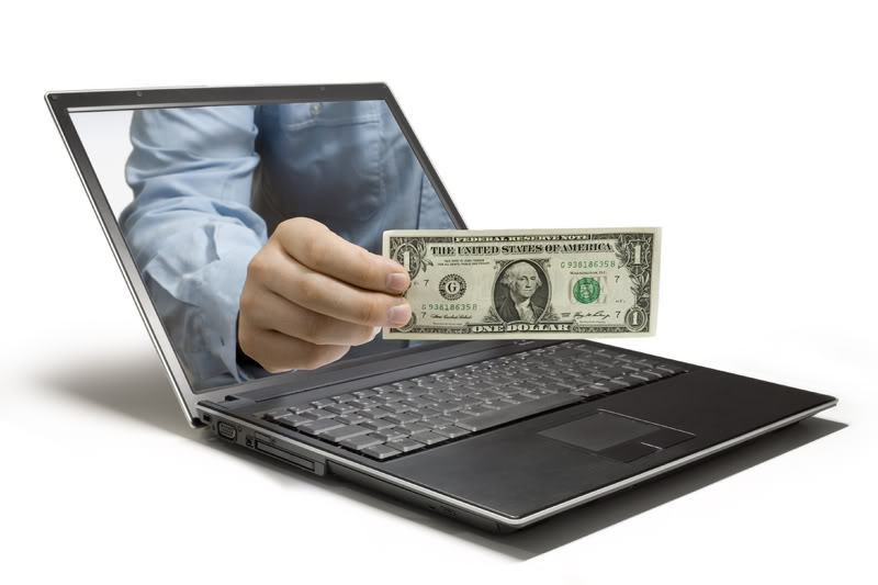 5 Egyszerű Ways to Make Money Online