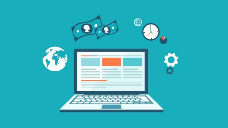 3 más comunes modelos de negocio online