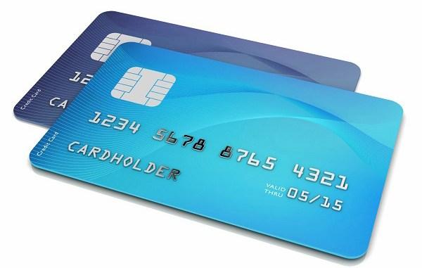 Zabezpečené kreditnou kartou vs. predplatená karta