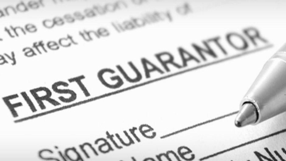 Cómo eliminar su nombre de un préstamo cosigned
