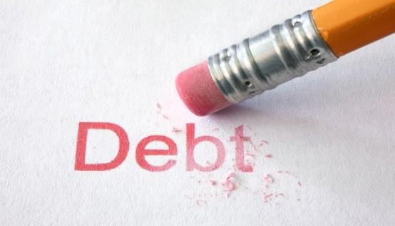 Cómo dejar de entrar en la deuda cada mes