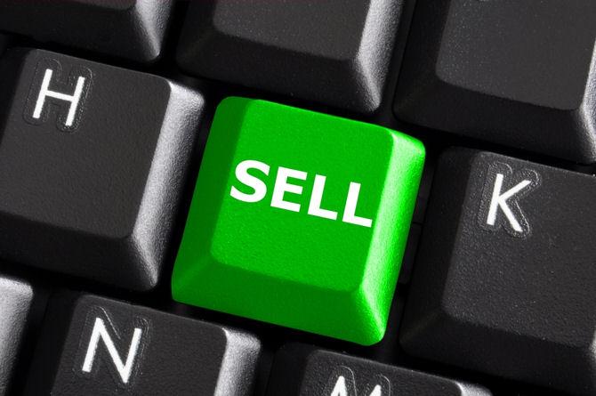 Фондовая Торговая 101: Правильное время продать акции?