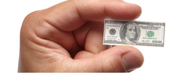 Kā Maksimizēt Your Investment ar ļoti mazu Capital