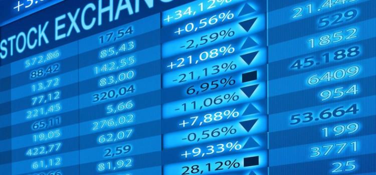 Фондовый Инвестирование: Покупка High, Low Продажа