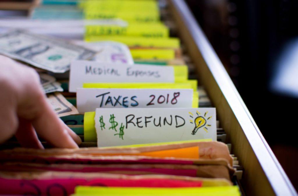 Estrategias de impuestos para sus ingresos de jubilación