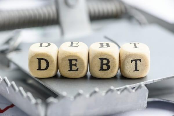 Az Adósság ciklus: Hogyan működik és hogyan lehet kijutni az adósság Cycle