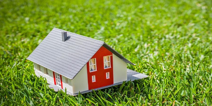 Pedir prestado dinero para financiar una compra de tierras