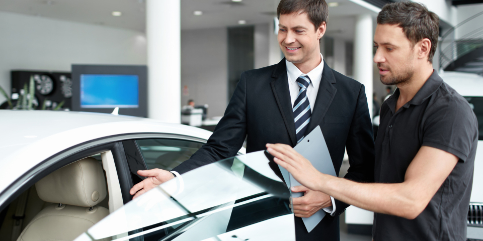 Pourquoi est-ce minorités payer plus cher pour l'assurance voiture?