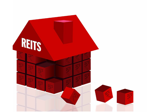 Co je REIT?  Jak mohu investovat do REIT (Real Estate Investment Trust,)?