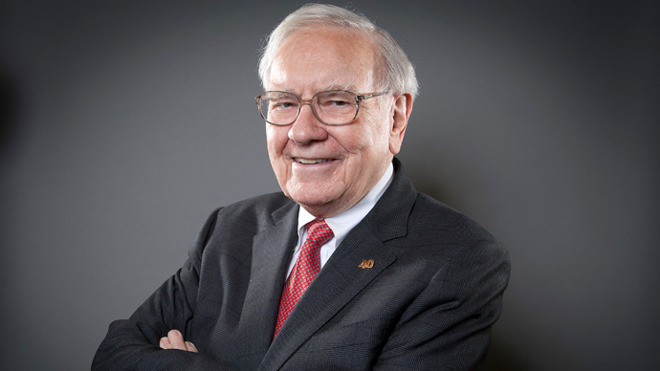 Warren Buffett's Advice voor beleggers: Do not Pick Stocks Like Me