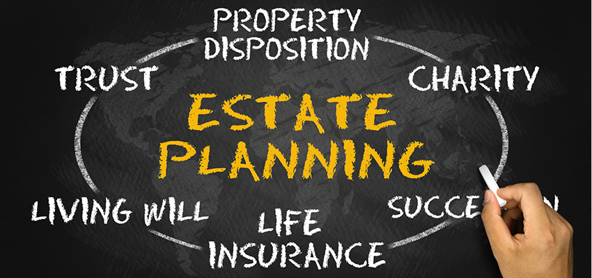 Leaving a Legacy: Why You Need An Estate Plan