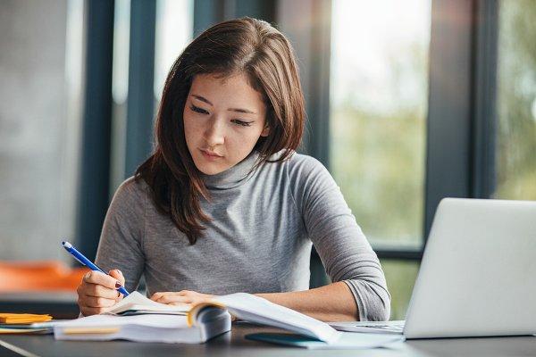 Gli errori di denaro studenti universitari fare