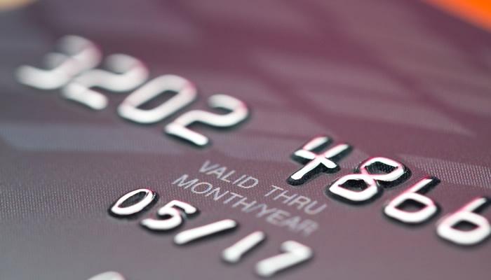 Cosa succede quando la carta di credito scade?