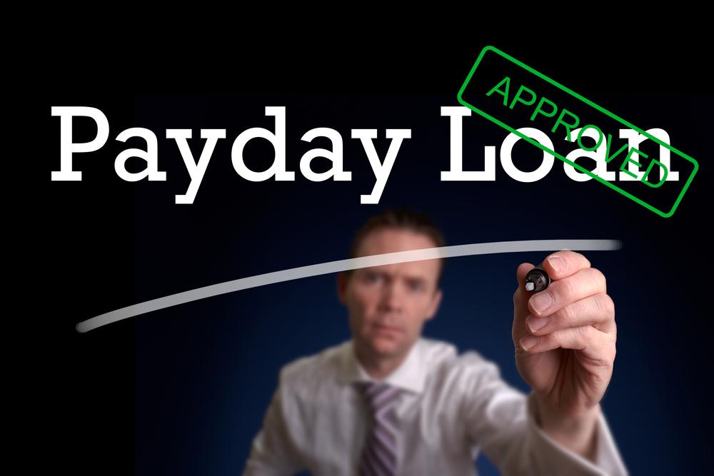 Fizetésnap hitelek: Óvakodj Ezek veszélyes kölcsönök