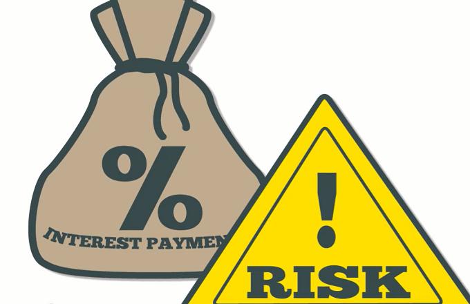 Verwalten Zinsrisiko