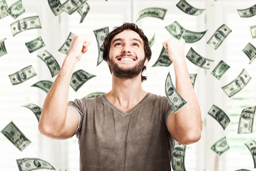 Lär dig att bli rik - sanningar som kan hjälpa till att ställa dig