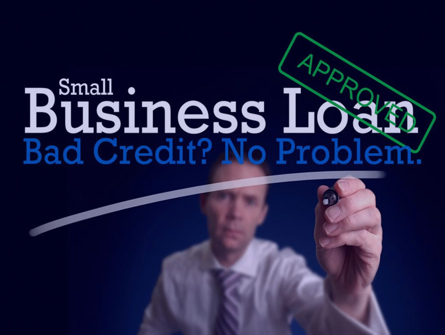 5 Business Loan Optionen für Bad Credit