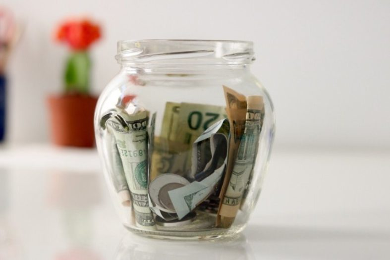 Если вы инвестируете свои краткосрочные сбережения?