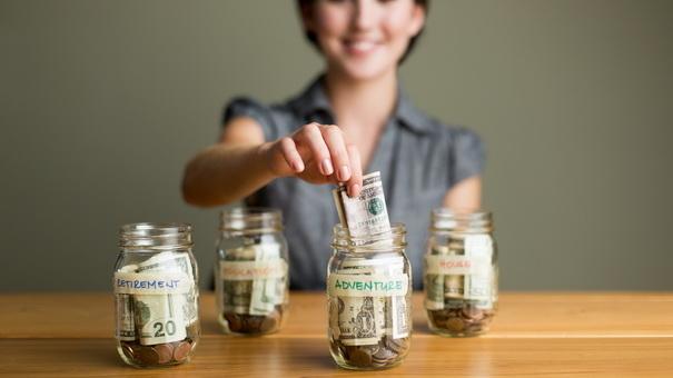 Як Ківш Бюджетування Може Підвищіть вашу мотивацію, щоб зберегти