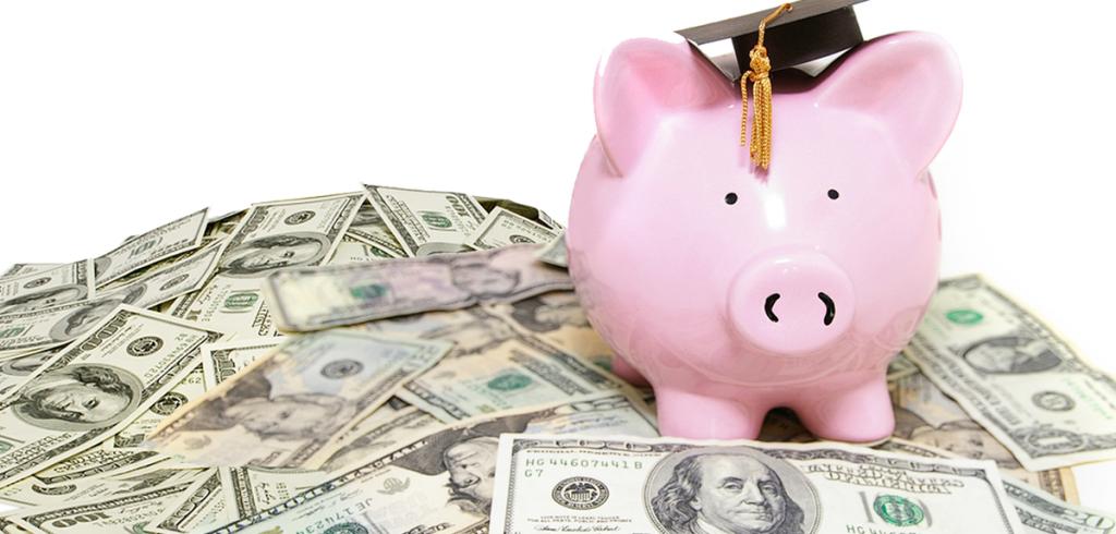 Počnúc College úspory Ak vaše deti sú staršie