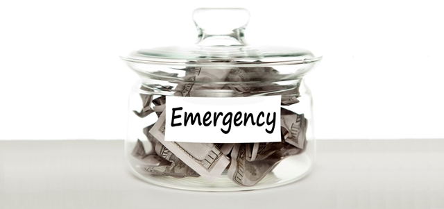 خمسة أسباب للنظر في الاستثمار صندوق الطوارئ الخاص بك