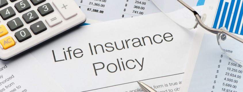 Seis cosas que debe buscar en una póliza de seguro de vida