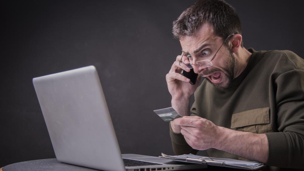 Sept signes que votre dette est hors de contrôle (et Que faire à ce sujet)